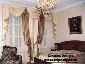 Bedroom Drapes Luxury Bedroom Curtains And Drapes Designs Ideas Colors