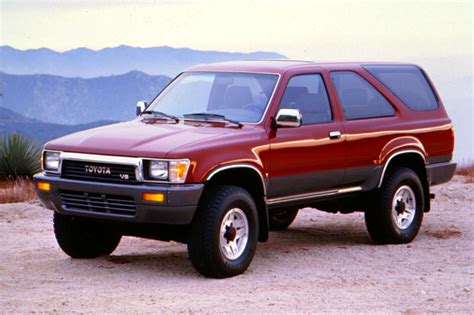 1990 1995 toyota 4runner repair 1990 1991 1992 1993 1994 1995 ifixit ace of base redux 1990 toyota 4runner the truth about cars