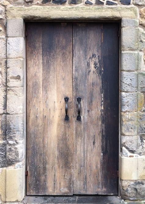 Interesting Door by Doors Of Edinburgh Necropraxis