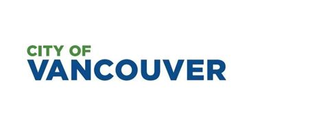logo design vancouver city of vancouver approves new logo not all councillors