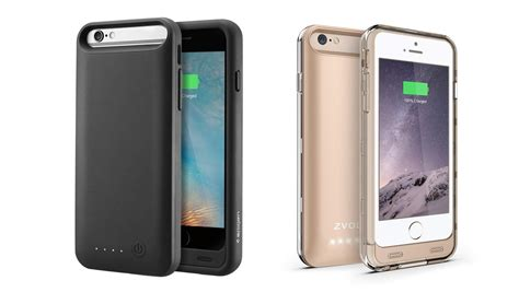 top 5 best iphone 6s battery cases heavy