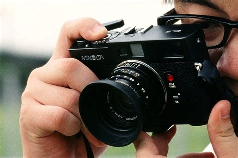 Canon 40mm F2 8 Sle Images a minolta inspiration idea for the frame nex