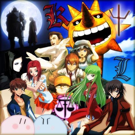 Anime Openings by 8tracks Radio Best Anime Openings Endings 31 Songs