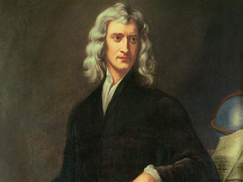 isaac newton videos sir isaac newton online the third law of unfairness fish of gold