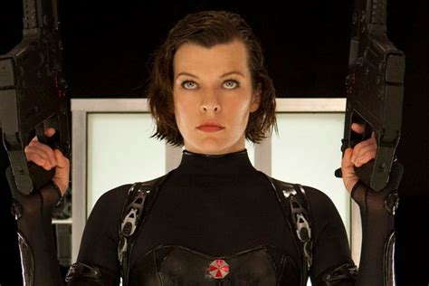 milla jovovich upcoming movies 2017 milla jovovich looks shockingly different after morphing