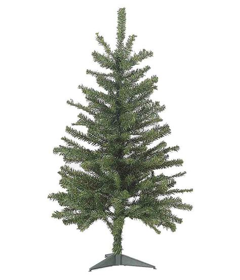 partyhut christmas tree 1 feet buy partyhut christmas