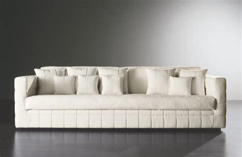 smart couch belmondo smart sofa from meridiani