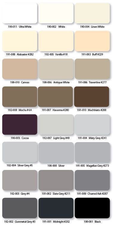 epoxy grout colors best 25 polyblend grout renew ideas on grout