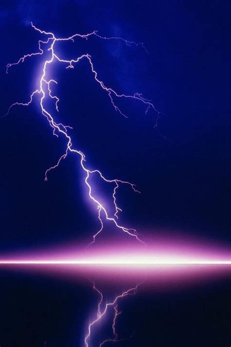 lightning wallpaper hd iphone purple lightning wallpaper wallpapersafari