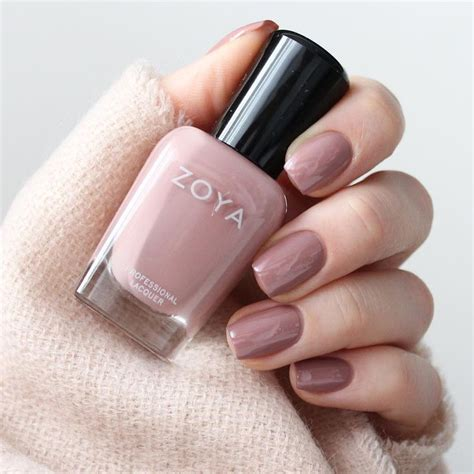 popular nail colors best 25 zoya nail ideas on glitter