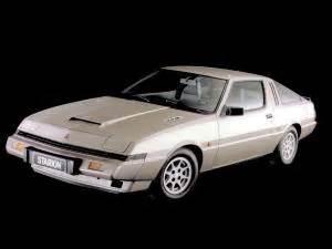 mitsubishi colt fuel consumption 1982 mitsubishi colt starion turbo specifications carbon