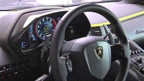 lamborghini interior trend car gallery