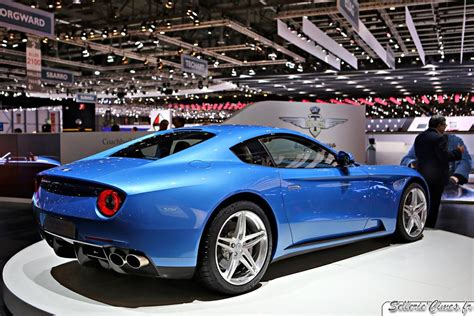 2019 F12 Berlinetta by 2019 F12 Berlinetta Lusso By Touring Car Photos