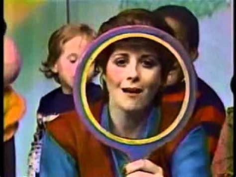 romper room host 1984 romper room magic mirror clip