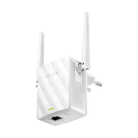 Link 300 Mbps Wifi Range Extender Tl Wa855re jual tp link tl wa855re wifi range extender putih 300 mbps harga kualitas