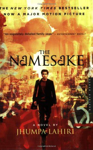 theme quotes the namesake the namesake movie tie in edition share the shelf