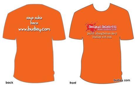 T Shirt Sila Ke 5 my merchandise sensasi selebriti