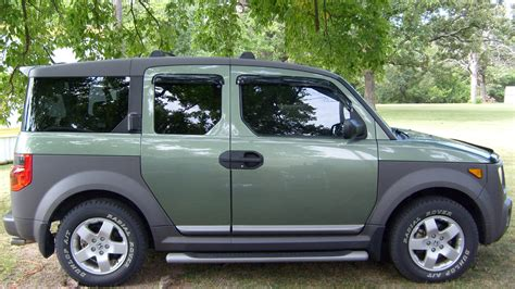 honda element ex 2005 honda element pictures cargurus