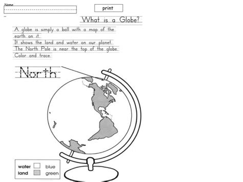 globe and maps lesson plan map and globe activities for 2nd grade what is a globe