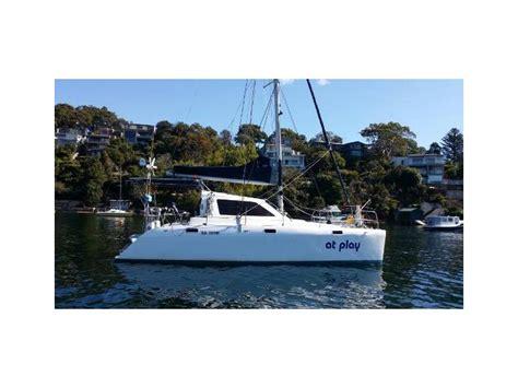 rayvin catamaran for sale rayvin 30 sailing cat in australia catamaran sailboat