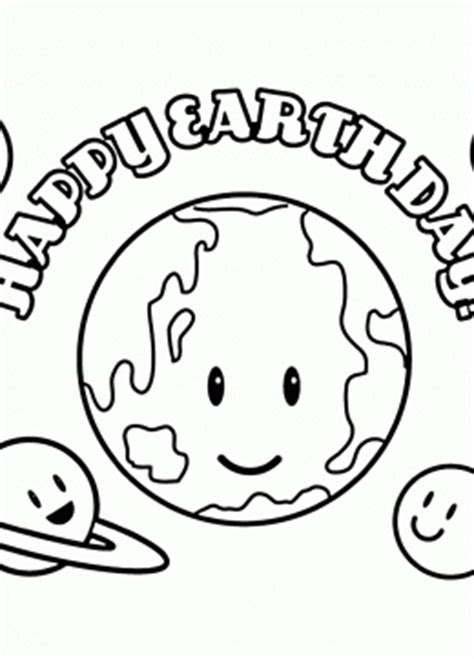 cute earth coloring pages cute earth day pics impremedia net