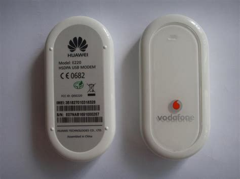 Modem Second yaathra computers huawei e220 3g hsdpa 7 2mpbs dl