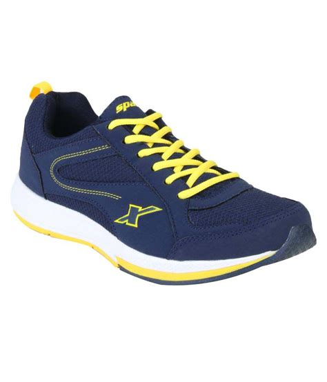sparx blue running shoes buy sparx blue running shoes