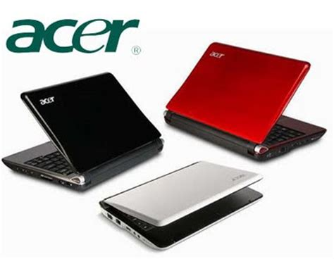 Laptop Acer Maret acer loses its q1 2011 market position to apple in the u s notebookcheck net news