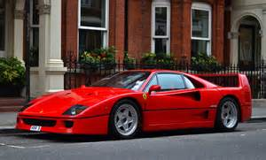 f40 supercars cars italia wallpaper