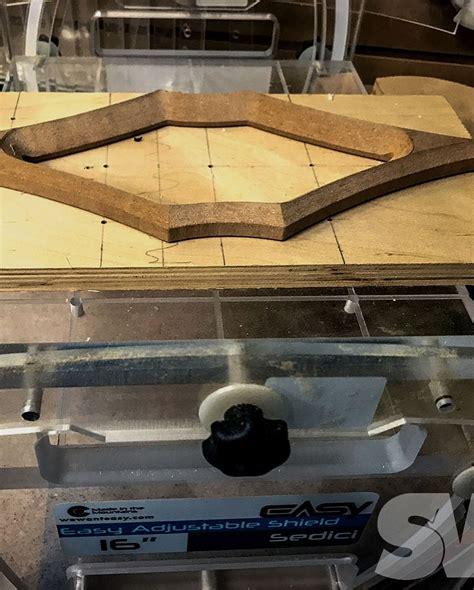 soundwavecustoms customwork fab woodworking router