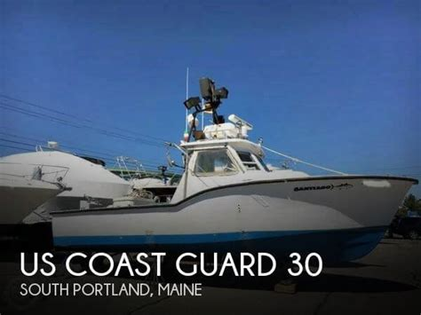coast guard boats for sale coast guard new and used boats for sale