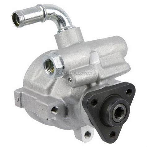 saab 9000 power steering pump parts view online part sale buyautoparts com