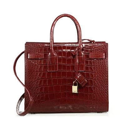 Tas Lv 233 10 tas branded dari kulit buaya seharga mobil yang jadi kontroversi 7
