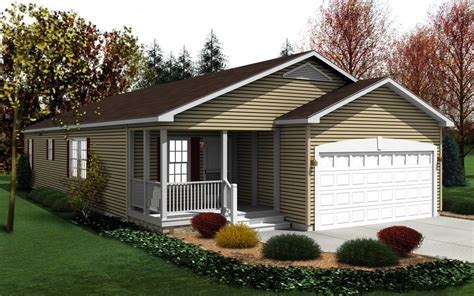 Cottage Modular Homes by Cottage Style Modular Homes
