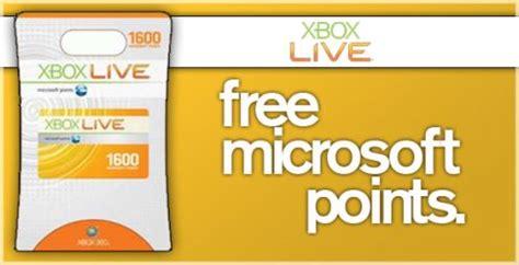 free microsoft points lcait.com