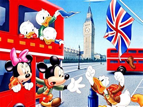 wallpaper london cartoon walt disney characters images walt disney wallpapers the