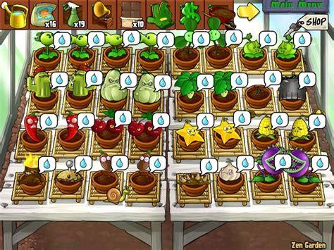 Plants Vs Zombies Images My Zen Garden Hd Wallpaper And