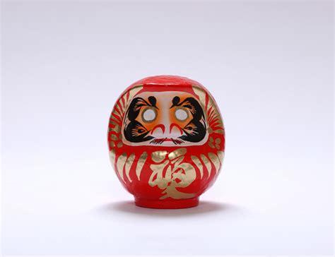 Traditional Japanese Daruma Dollsart And Design Daruma Doll