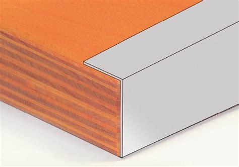 arbeitsplatte multiplex buche multiplex arbeitsplatte mit l profil stahlkante txh