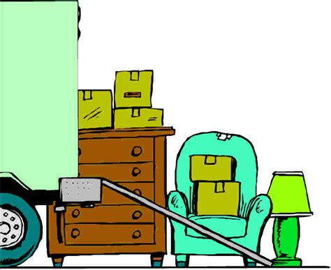 moving clipart moving truck clip 2 clipartix