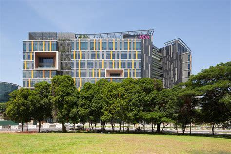 bca singapore lifelong learning institute saa architects singapore