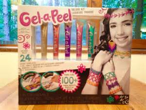 review create your own jewellery with gel a peel