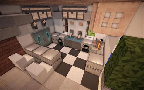 minecraft furniture kitchen minecraft modern kitchen designs charming idea modern