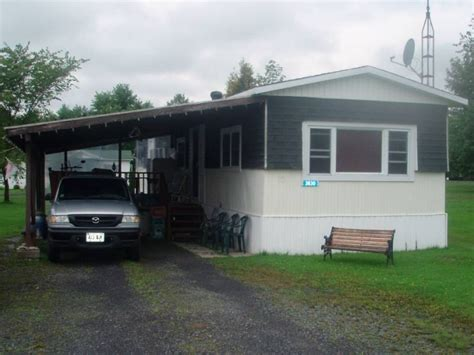 mobile home for sale by owner in alexandria ontario
