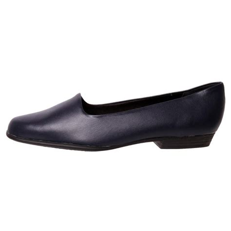 comfortable female work shoes new women s super comfort flat work shoes by piccadilly