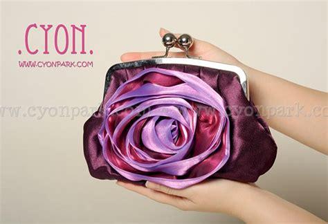 Tas Pesta Borg 717ps butik tas flower tas wanita murah toko tas