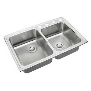 Handicap Kitchen Sink Elkay Lrad Lustertone Ada Compliant Bowl Basin Kitchen Sink Atg Stores