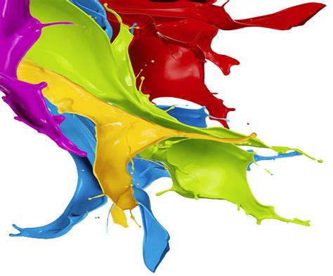 colour splash paint png www imgkid the image kid has it