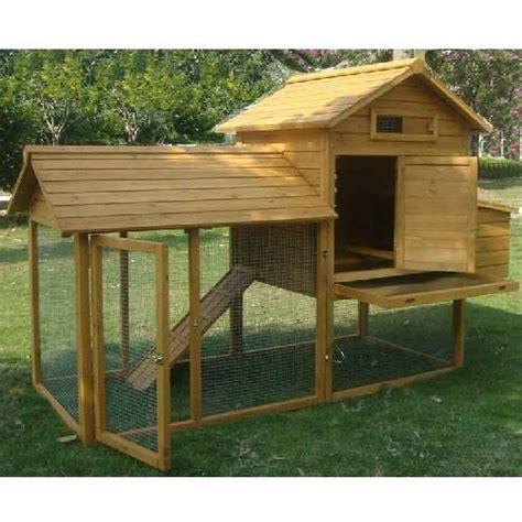 pollai da giardino pollaio in legno quot padovana xl quot per 6 8 polli il verde mondo