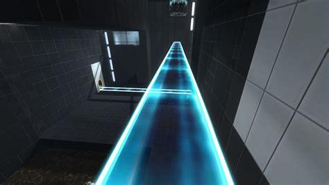 Light Portal by Portal 2 Beta Light Bridge Portal 2 Gt Skins Gt Other Misc Gamebanana